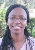 Alice Nyaga, AIU Graduate, Kenya