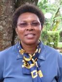 Dr. Josephine Sesi, AIU Graduate, Kenya