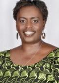 Jacqueline Othoro – PHD 2012, Kenya