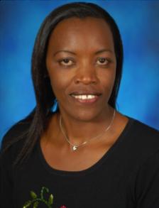 Maggie Gitau, Kenya, PHD Cultural Studies