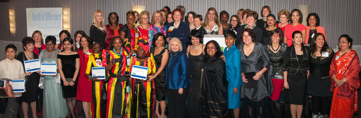 TIAW honours Individuals who Make a Difference