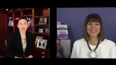 suzanne f stevens interview with gwen mdinaradze